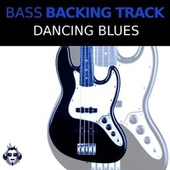 Dancing Blues Top One Bass Backing Track, D minor by Top One Backing Tracks