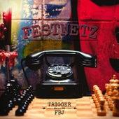 Festnetz EP by Trigger108