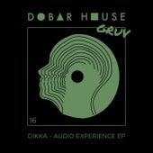 Audio Experience EP von Dikka