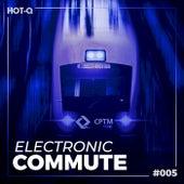 Electronic Commute 005 von Various Artists
