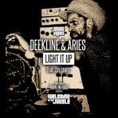 Light It Up von Deekline