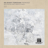 Go Right Through 'Remixes' von Westseven