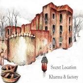 Secret Location de Various Artists