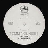 Paradise EP de Tommy Glasses