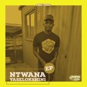 Ntwana Yaselokshini EP by protest