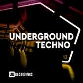 Underground Techno, Vol. 13 de Various Artists