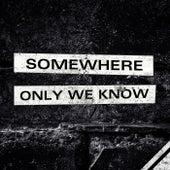 Somewhere Only We Know von Huts
