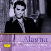 French Opera Arias de Roberto Alagna