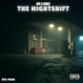The Nightshift by BTK