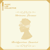 drivers license (arr. string quartet) (Inspired by 'Bridgerton') by Music Lab Collective