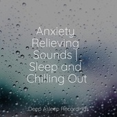 Anxiety Relieving Sounds | Sleep and Chilling Out de Deep Sleep Relaxation