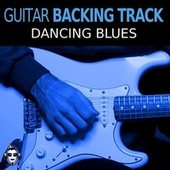Dancing Blues Top One Guitar Backing Track D minor fra Top One Backing Tracks