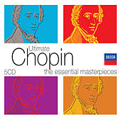 Ultimate Chopin von Various Artists