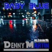 Baby Blue de Denny Martin