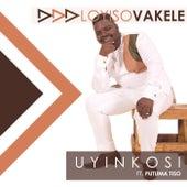 Uyinkosi (feat. Putuma Tiso) by Loyiso Vakele