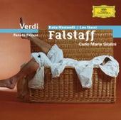 Verdi: Falstaff von Los Angeles Philharmonic