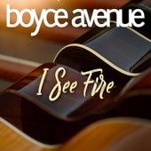 I See Fire de Boyce Avenue