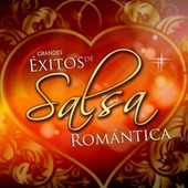 Grandes Exictos de Salsa Romantica de Various Artists