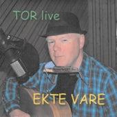Ekte vare by Tor Rødseth