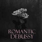 Romantic Debussy de Claude Debussy