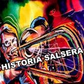 Historia Salsera de Various Artists