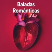 Baladas Romanticas by Various Artists