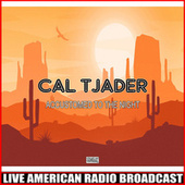 Accustomed To The Night (Live) de Cal Tjader