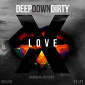 DeepDownDirty Love Vol 2 by Various Artists