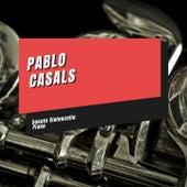 Sonate Violoncello Piano de Pablo Casals
