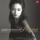 Poème von Akiko Suwanai