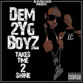 Takes Time 2 Shine von Ec Mayne