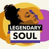 Legendary Soul van Various Artists