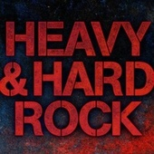 Heavy & Hard Rock by Various Artists
