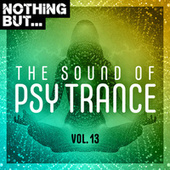 Nothing But... The Sound of Psy Trance, Vol. 13 by Various Artists