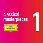 Classical Masterpieces Vol. 1 von Various Artists