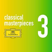 Classical Masterpieces Vol. 3 by Helmut Walcha