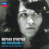 Martha Argerich - The Collection 4 - Complete Philips Recordings by Martha Argerich