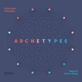 Archetypes by Clarice Assad