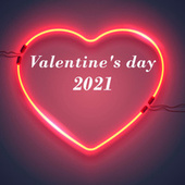 Valentine's day 2021 de Various Artists