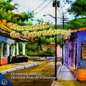 Herencia de Trovadores de Hernan Gamboa