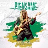 Piénsame (En Vivo en el Teatro Caupolicán) de Gondwana