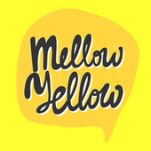 Mellow Yellow fra Various Artists