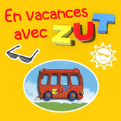 En vacances avec ZUT von Zut