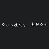 Sunday Best by Various Artists