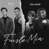 Fuiste Mía by MYA