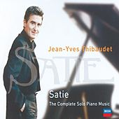Satie: The Complete solo piano music by Jean-Yves Thibaudet