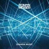 Suanda Music Episode 264 von Roman Messer