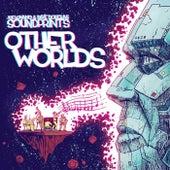 Other Worlds by Joe Lovano & Dave Douglas Sound Prints