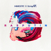 Rasputin by Majestic