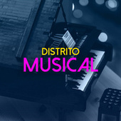 Distrito Musical by Various Artists